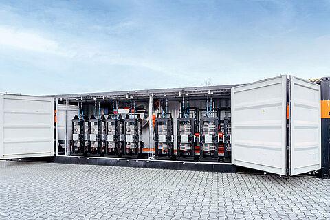 Système de séparation et de filtration MemFismobile