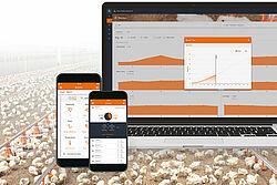 Évaluer les données de production avec FarmBookpro
