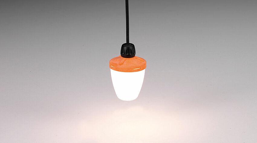 FlexLED bulb