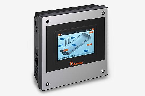 [NOUVEAU !] Automate de climatisation et de production 307pro & 310pro