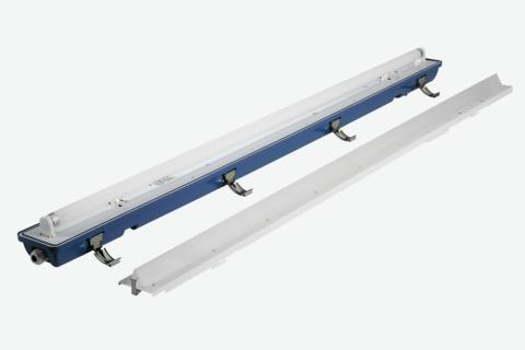 [NOUVEAU !] Kit de rattrapage LED pour les réglettes étanches conventionnelles