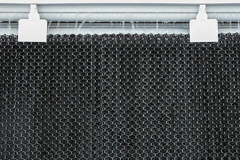 Système de refroidissement RainMaker