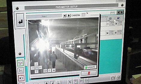 Les systèmes pour l'élevage en groupe sur l'écran