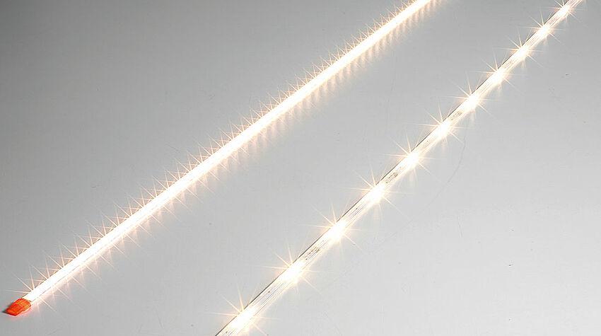 Tube lumineux FlexLED