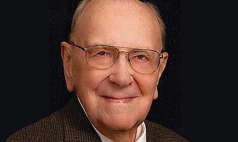 Jack DeWitt, le fondateur de Big Dutchman décédé à l'âge de 100 ans.