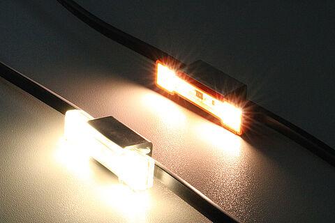 Luminaire FlexLED eco