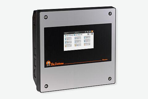 Automate de climatisation Vento